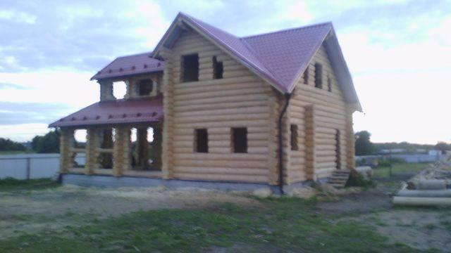 srub doma bronnicy 2015 07 01