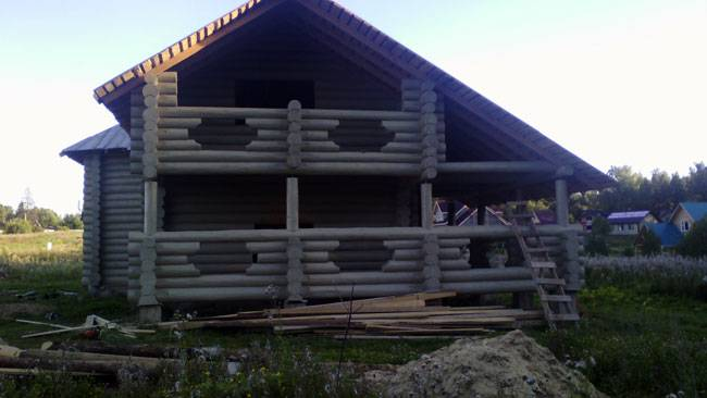 dom dmitrovo 8